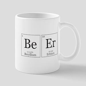 BeEr [Chemical Elements] Mug